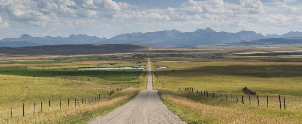 The Backroads