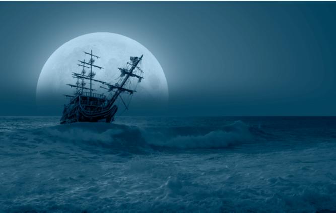 navigating stormy waters